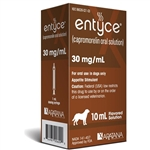 Entyce Appetite Stimulant Oral Solution for Dogs 30mg/ml, 10 ml