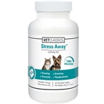 Vet Classics Stress Away, 30 Chewable Tablets