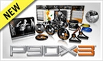 P90X 3 (P90X3) Deluxe Package