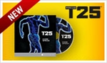 Focus T25 Core Speed - Shaun T