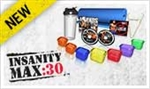 Insanity Max 30 Maximizer Package - Shaun T