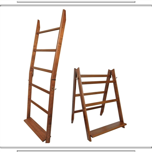 American English 5 Rung LadderRack