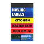 Moving Label Kit