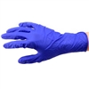 Nitrile Protective Gloves - Medium