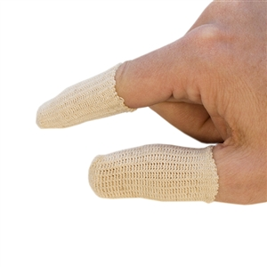 Cotton Finger Guards