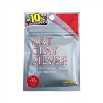 Art Clay Silver - 20 gram PLUS 2 grams FREE