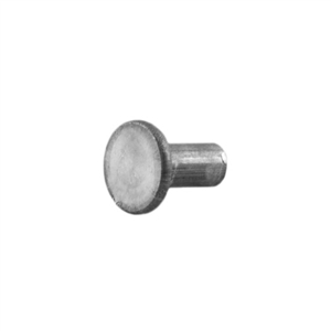 Aluminum Miniature Rivet - 1/8""