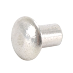 Aluminum Miniature Rivet - 3/16""