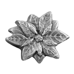 Antique Mold - Poinsettia
