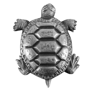 Antique Mold - Painted Turtle
