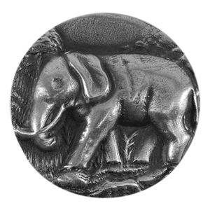 Antique Mold - African Elephant