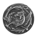 Antique Mold - Winged Dragon