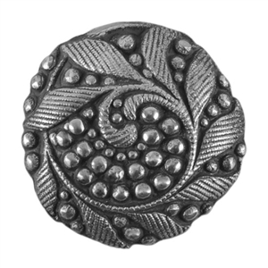 Antique Mold - Engraved Frond