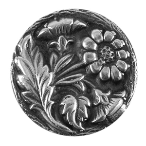 Antique Mold - Sunflower