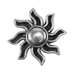 Antique Mold - Itty Bitty Bow
