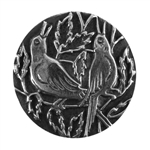 Antique Mold - Song Birds