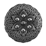 Antique Mold - Filigree Anemone