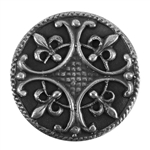 Antique Mold - Fleur de Shield