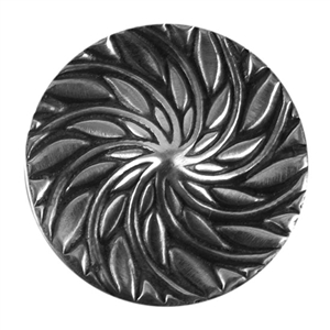 Antique Mold - Petal Vortex