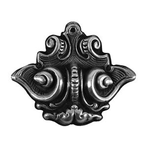 Antique Mold - Scroll