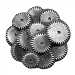 Antique Mold - Layered Gears