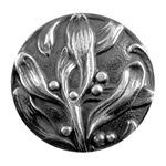 Antique Mold - Flowing Foliage