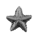 Antique Mold - Beaded Star