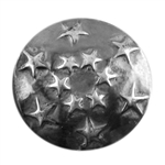Antique Mold - Starry Night
