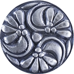 Antique Mold - Spinning Daisies