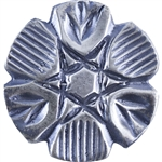 Antique Mold - Star Lily