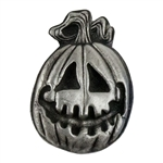 Antique Mold - Carved Pumpkin