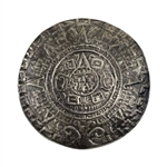 Antique Mold - Aztec Calendar