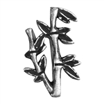 Antique Mold - Stand Out Flower
