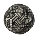 Antique Mold - Endless Knot
