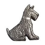 Antique Mold - Pretty Scottie