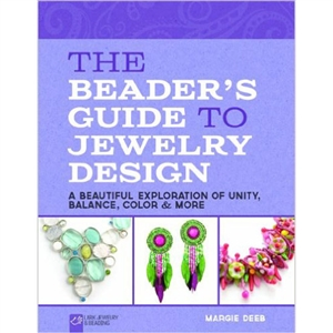 Book: The Beader's Guide to Jewelry Design By Margie Deeb