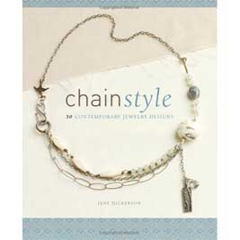 Chain Style by Jane Dickerson