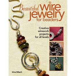 Beautiful Wire Jewelry - Irina Miech