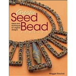 Artistic Seed Bead Jewelry by Maggie Roschyk