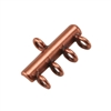 Copper Plate Connector - 4-Strand
