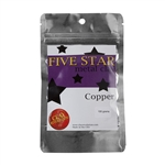 Five Star Copper Clay - 100 gram - 3+ Pkgs