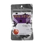Five Star Copper Clay - 200 gram - 1 package