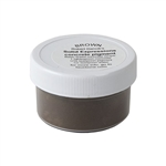 Create Recklessly - Concrete Pigment Brown  - .5oz