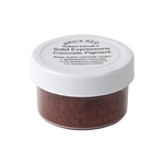Create Recklessly - Concrete Pigment Brick Red  - .5oz