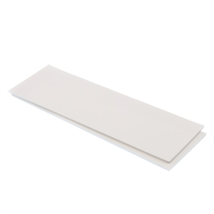 "Flexi-Carve Silicone Carving Plates - 2"" x 6"" Low Profile"
