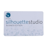 Silhouette Studio® Business Edition Software License