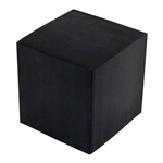 Bench Block - Rubber Bench Cube