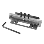 Deluxe Riveting System - 3-Hole Metal Punch