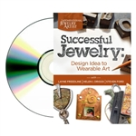 Successful Jewelry: Design Idea to Wearable Art with Layne Freeline, Helen Driggs and Steven Ford