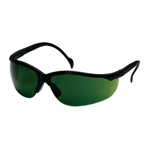 Green IR Safety Glasses